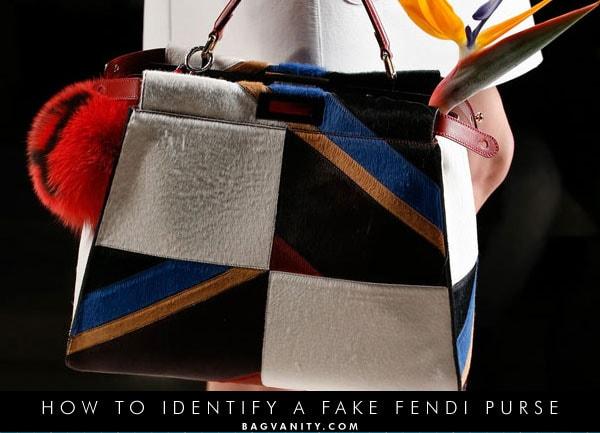 2e8e3f8eb7d1 How to Spot Fake Fendi Handbags and Purses