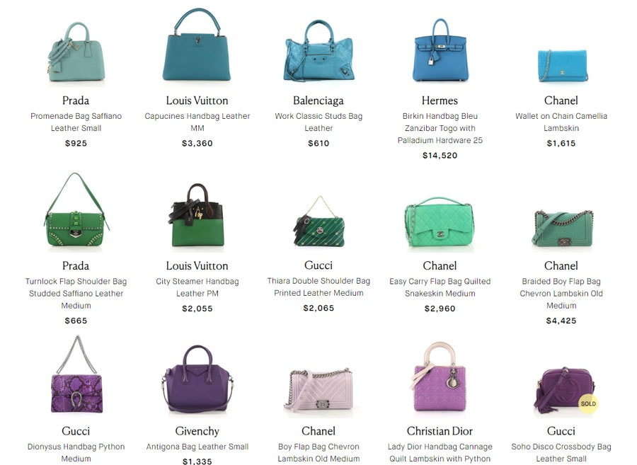 30b3dea4160d 11 Amazing Places to Buy Discount Designer Bags for Less