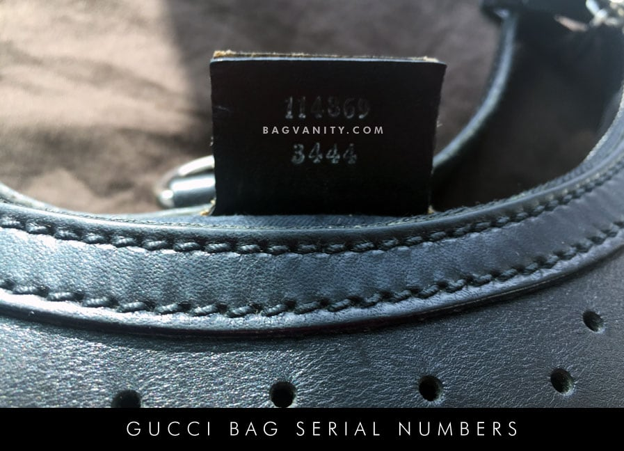 gucci authenticity check: gucci purse serial number