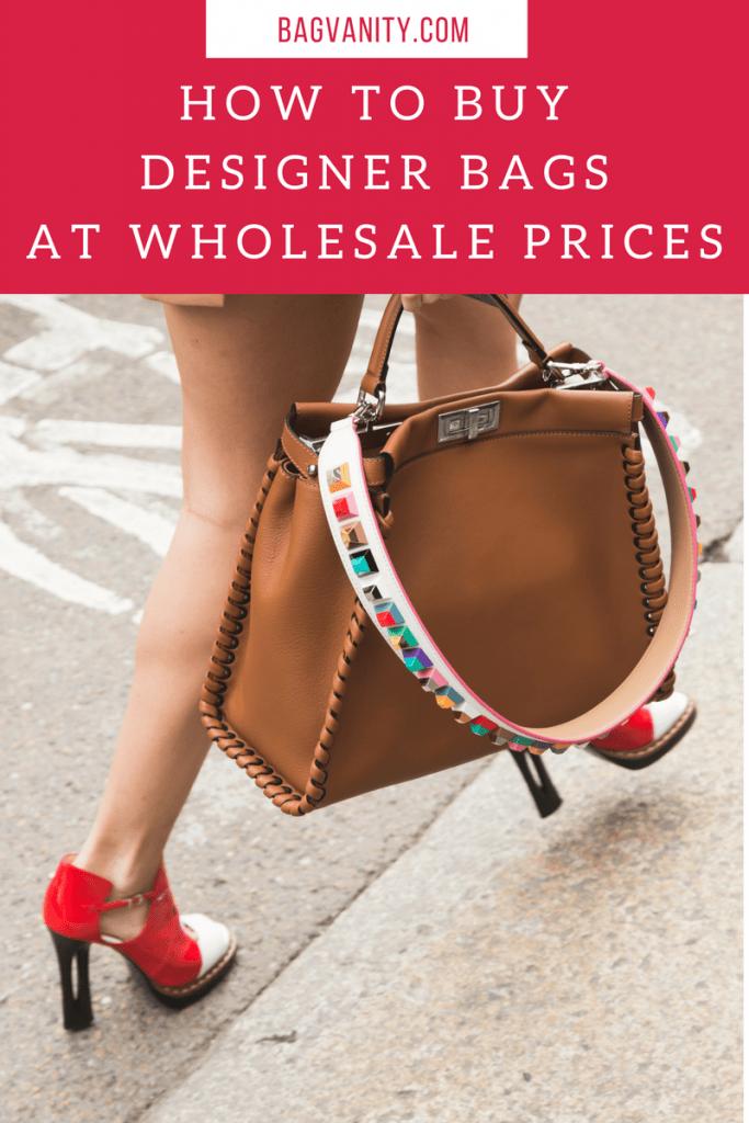 Buy designer purses