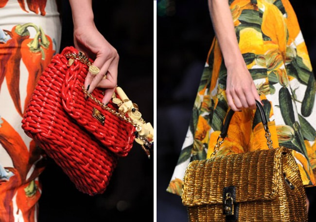 7 steps to clean and repair your straw designer handbags