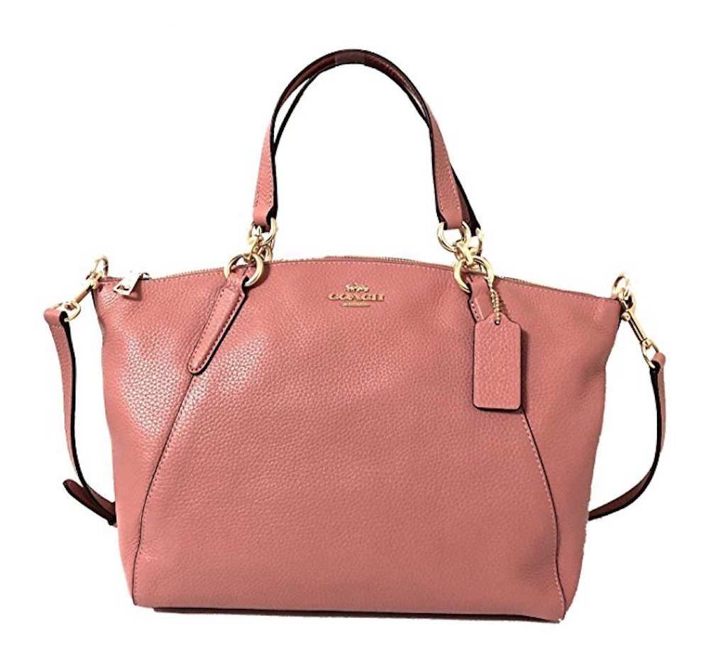 3878912f25dc How to Find the Style of a Coach Purse ( in 5 Simple Steps)