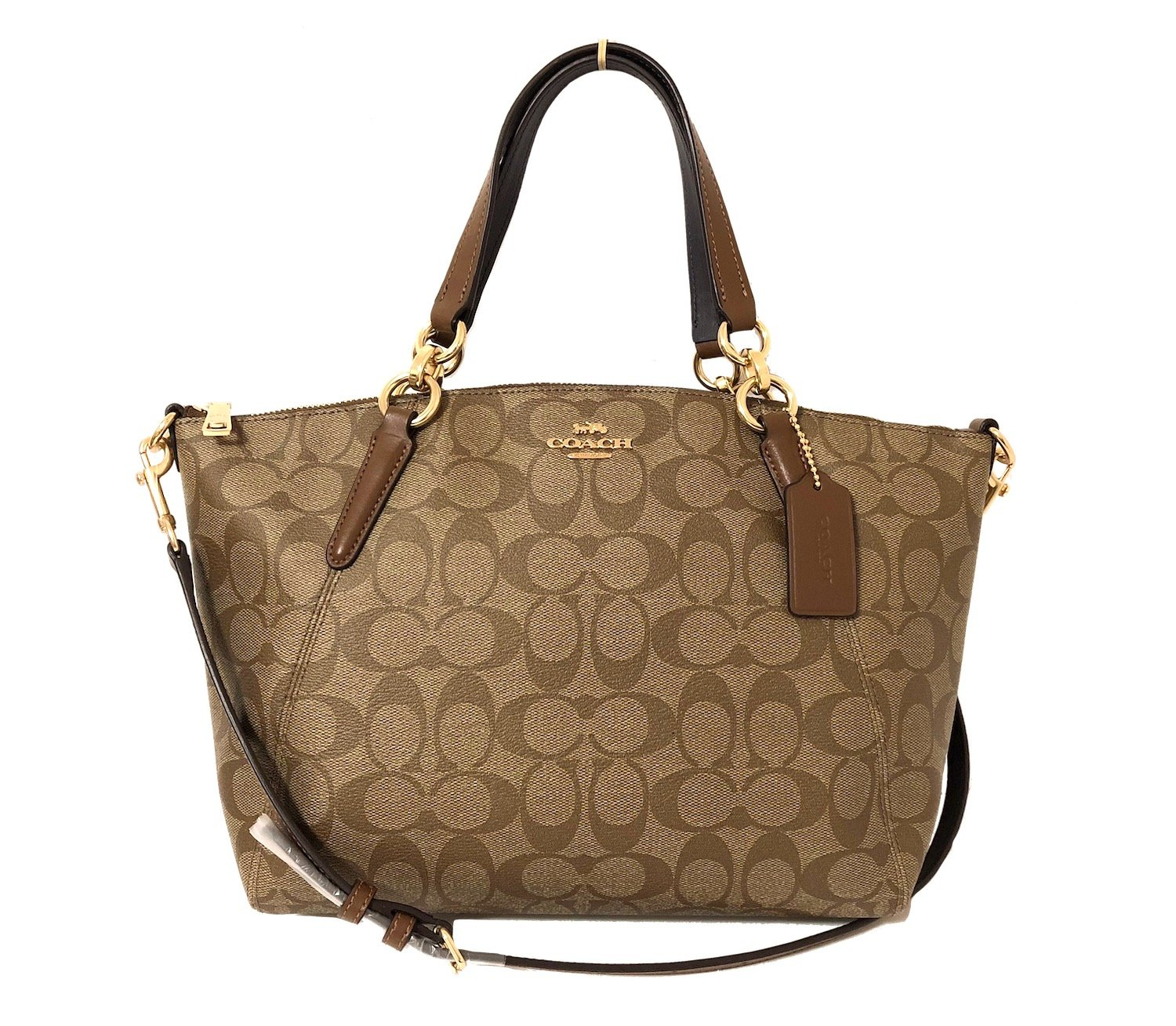 Step 3-Peruse the Coach website to view current handbag collections 5f5881c6fd829