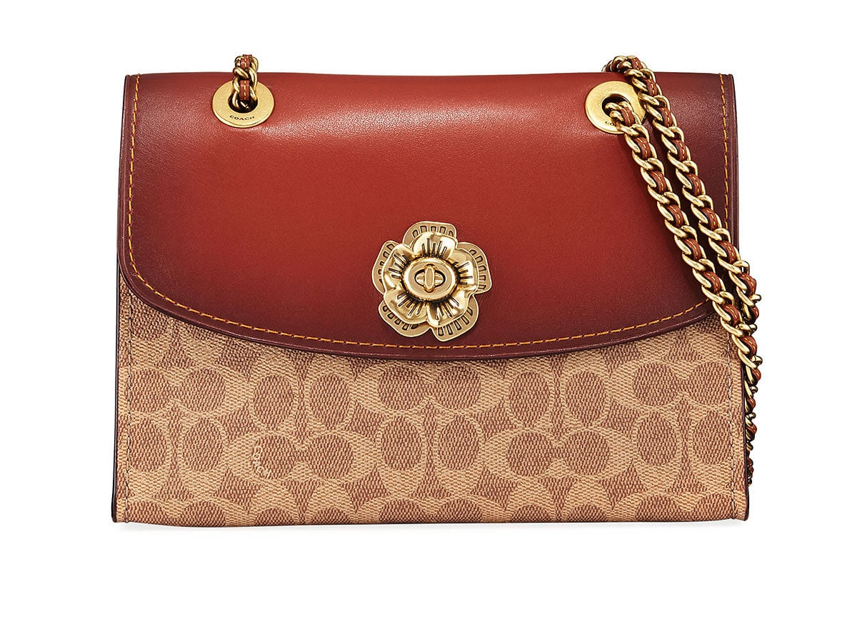 How to Find the Style of a Coach Purse ( in 5 Simple Steps) 1e11c7f8c3c54