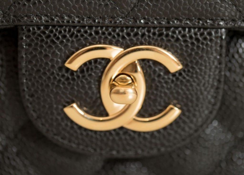 vintage chanel handbag hardware